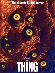 La cosa, capolavoro di John Carpenter