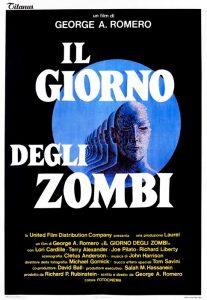 Il giorno degli zombi di Romero