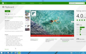 Flipboard è finalmente disponibile per Windows
