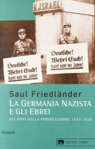 Il primo dei volumi di Friedländer