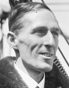 Philip Gibbs, reporter nella Prima guerra mondiale
