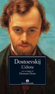 """""""L'idiota"""", altro lungo romanzo di Dostoevskij"""