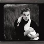 Leonardo DiCaprio ritratto da Annie Leibovitz