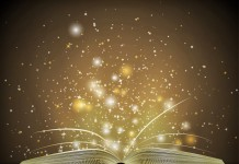 Cinque libri fantastici e un po' magici