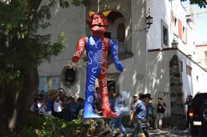 Il Giuda messicano (foto di Alejandro Linares Garcia via Wikimedia Commons)