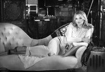 Kate Moss, la più famosa tra le modelle basse