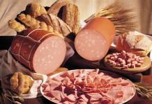 La mortadella è forse il prodotto più tipico della zona di Bologna