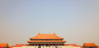 Pechino – la prima tra le capitali del mondo per popolazione – e la sua Città Proibita