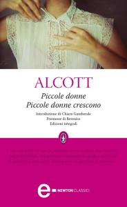 """Il capolavoro di Louisa May Alcott, """"Piccole donne"""""""