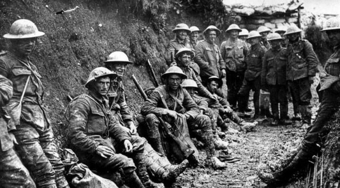 Scopriamo le cause dello scoppio della Prima Guerra Mondiale che portò tanti soldati in trincea