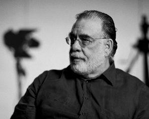Francis Ford Coppola, uno dei maestri del cinema americano (foto del Guadalajara Cinema Fest via Flickr)