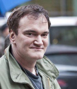Quentin Tarantino al Festival di Berlino nel 2009 (foto di Siebbi via Wikimedia Commons)