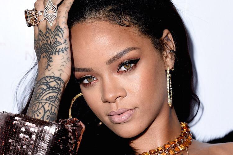 Rihanna e le sue più belle canzoni