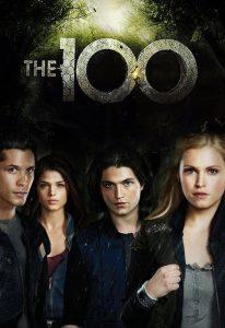 The 100, una delle più interessanti serie TV d'azione