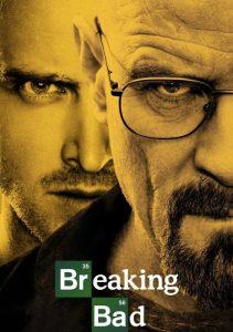 I due protagonisti di Breaking Bad