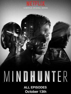 La serie di Netflix Mindhunter