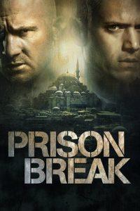 Prison Break, bella serie d'azione