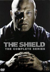 Michael Chiklis di The Shield