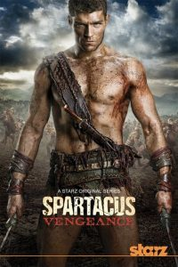 La serie TV dedicata a Spartacus