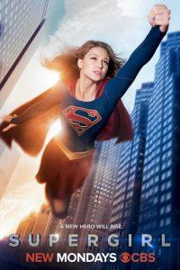 Supergirl sulla CBS