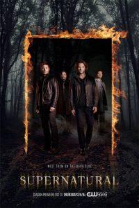 Il cast di Supernatural