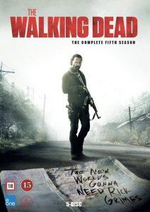 La prima stagione di The Walking Dead