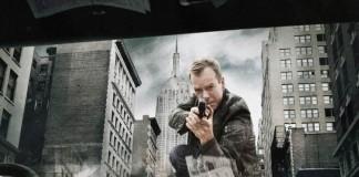 Jack Bauer e gli altri protagonisti delle serie TV action