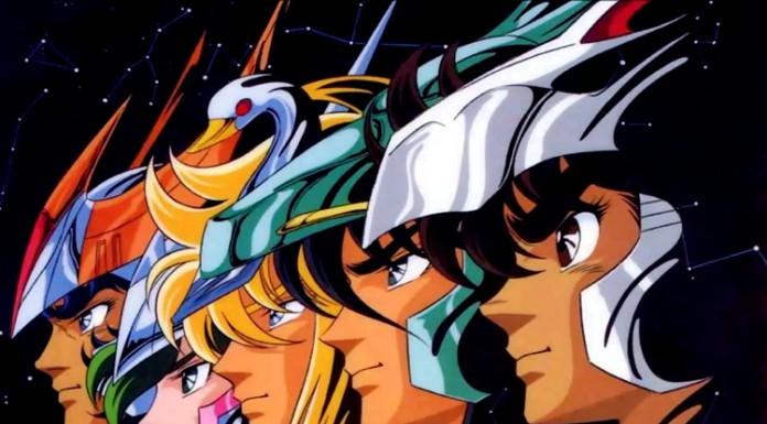 I Cavalieri dello Zodiaco, uno degli anime più amati degli anni '90