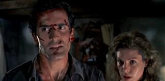 La saga de La Casa ha segnato il cinema splatter degli anni '80
