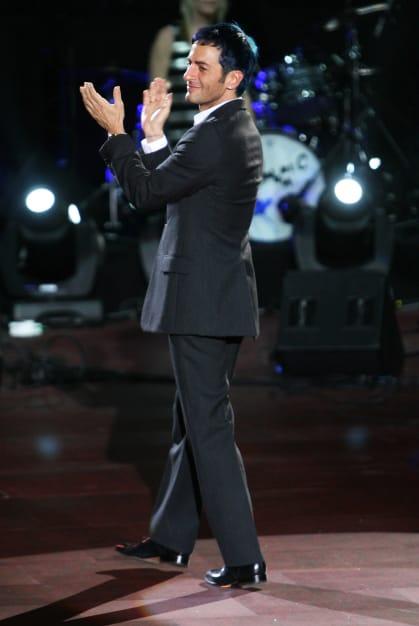 Marc Jacobs (foto di Ed Kavishe, fashionwirepress, via Wikipedia)