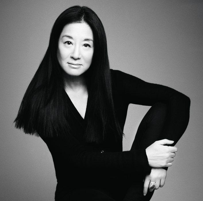 Vera Wang, forse la più importante tra le stiliste americane