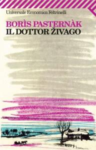 """""""Il dottor Zivago"""" di Boris Pasternak"""