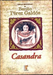 """Casandra"" di Pérez Galdós"