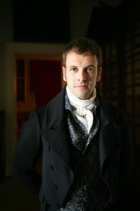 Edmund Bertram, personaggio di Mansfield Park, interpretato da Jonny Lee Miller