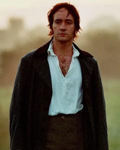 Fitzwilliam Darcy (interpretato da Matthew Macfadyen), protagonista di Orgoglio e pregiudizio