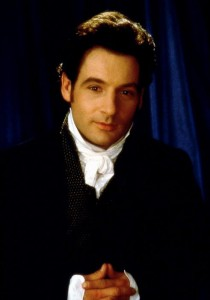 "George Knightley interpretato da Jeremy Northam in ""Emma"""