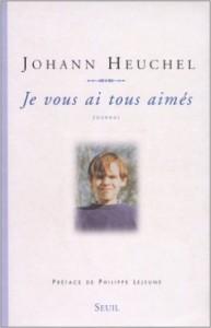 L'edizione originale del diario di Johann Heuchel