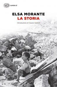 """""""La Storia"""", il capolavoro di Elsa Morante"""