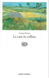 """""""La casa in collina"""", libro sulla Resistenza di Cesare Pavese"""