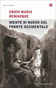 """""""Niente di nuovo sul fronte occidentale"""" è uno dei più significativi romanzi sull'Europa nella Prima guerra mondiale"""