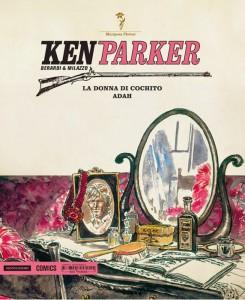 """Adah"", forse in assoluto la più bella storia di Ken Parker"