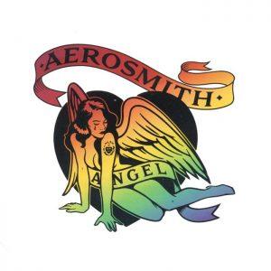 Angel degli Aerosmith