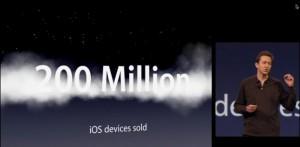 Le animazioni usate da Apple