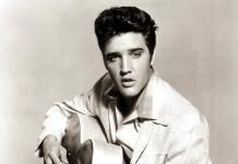 Elvis Presley nei suoi anni d'oro