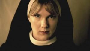 L'inquietante suor Mary Eunice