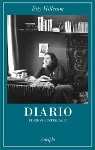 L'edizione completa del Diario di Etty Hillesum