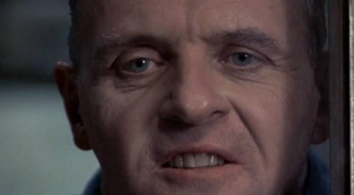 Il celebre sibilo di Hannibal Lecter, ovvero Anthony Hopkins