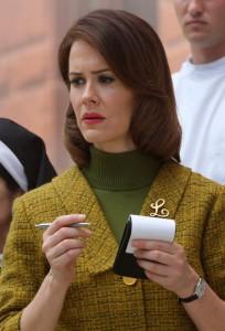 Lana Winters, uno dei personaggi più memorabili di American Horror Story