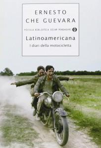 """""""Latinoamericana"""", il diario di viaggio di Ernesto """"Che"""" Guevara"""