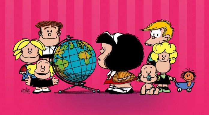 Alla scoperta delle migliori strisce e vignette di Mafalda
